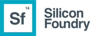 Silicon Foundry logo